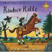 Cover-Bild zu Scheffler, Axel: Räuber Ratte (Audio Download)