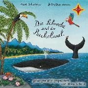 Cover-Bild zu Scheffler, Axel: Die Schnecke und der Buckelwal (Audio Download)