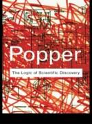 Cover-Bild zu Popper, Karl: The Logic of Scientific Discovery (eBook)