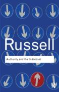 Cover-Bild zu Russell, Bertrand: Authority and the Individual (eBook)