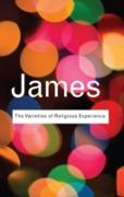 Cover-Bild zu James, William: The Varieties of Religious Experience (eBook)