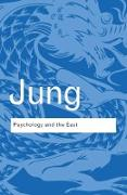 Cover-Bild zu Jung, C. G.: Psychology and the East (eBook)