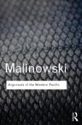 Cover-Bild zu Malinowski, Bronislaw: Argonauts of the Western Pacific (eBook)