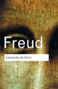 Cover-Bild zu Freud, Sigmund: Leonardo da Vinci (eBook)