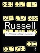 Cover-Bild zu Russell, Bertrand: The Philosophy of Logical Atomism (eBook)