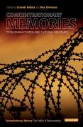 Cover-Bild zu Pollock, Griselda (Hrsg.): Concentrationary Memories (eBook)