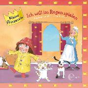 Cover-Bild zu Karallus, Thomas: Folge 13: Ich will im Regen spielen (Das Original-Hörspiel zur TV-Serie) (Audio Download)