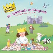 Cover-Bild zu Karallus, Thomas: Folge 5: Die Spielstunde im Königreich (Das Original-Hörspiel zur TV-Serie) (Audio Download)