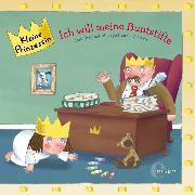 Cover-Bild zu Karallus, Thomas: Folge 11: Ich will meine Buntstifte (Das Original-Hörspiel zur TV-Serie) (Audio Download)