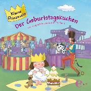 Cover-Bild zu Karallus, Thomas: Folge 6: Der Geburtstagskuchen (Das Original-Hörspiel zur TV-Serie) (Audio Download)