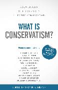 Cover-Bild zu Meyer, Frank S: What Is Conservatism? (eBook)