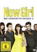 Cover-Bild zu Magalhaes, Christian: New Girl