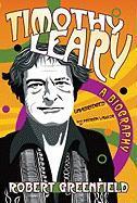 Cover-Bild zu Greenfield, Robert: Timothy Leary: An Experimental Life
