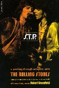 Cover-Bild zu Greenfield, Robert: S.T.P.: A Journey Through America with the Rolling Stones