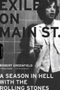 Cover-Bild zu Greenfield, Robert: Exile on Main Street
