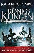 Cover-Bild zu Abercrombie, Joe: Königsklingen - Die Klingen-Saga