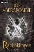 Cover-Bild zu Abercrombie, Joe: Racheklingen