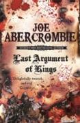 Cover-Bild zu Abercrombie, Joe: Last Argument Of Kings (eBook)