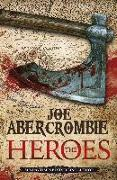 Cover-Bild zu Abercrombie, Joe: The Heroes (eBook)