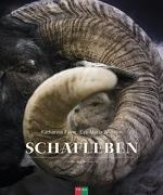 Cover-Bild zu Favre, Katharina: Schafleben