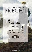 Cover-Bild zu Precht, Richard David: Sei du selbst (eBook)
