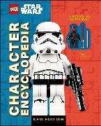 Cover-Bild zu Dowsett, Elizabeth: LEGO Star Wars Character Encyclopedia New Edition