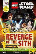 Cover-Bild zu Dowsett, Elizabeth: DK Readers L3: LEGO Star Wars: Revenge of the Sith