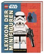 Cover-Bild zu Dowsett, Elizabeth: LEGO® Star Wars? Lexikon der Minifiguren