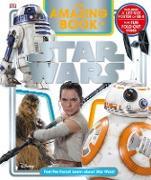 Cover-Bild zu Dowsett, Elizabeth: The Amazing Book of Star Wars