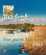 Cover-Bild zu Bonhoeffer, Dietrich: Von guten Mächten 2021