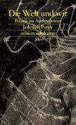 Cover-Bild zu Purdy, Jedediah: Die Welt und wir