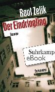Cover-Bild zu Zelik, Raul: Der Eindringling (eBook)