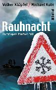 Cover-Bild zu Klüpfel, Volker: Rauhnacht