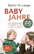 Cover-Bild zu Largo, Remo H.: Babyjahre (eBook)