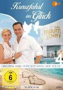 Cover-Bild zu Breitebner, Konstanze: Kreuzfahrt ins Glück