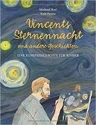 Cover-Bild zu Bird, Michael: Vincents Sternennacht