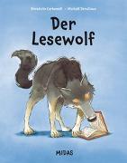 Cover-Bild zu Carboneill, Bénédicte: Der Lesewolf
