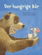 Cover-Bild zu Auzary-Luton, Sylvie: Der hungrige Bär