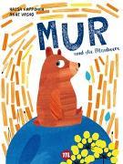 Cover-Bild zu Happonen, Kaisa: MUR und die Blaubeere