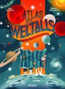 Cover-Bild zu Albanese, Lara: Atlas des Weltalls