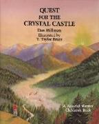 Cover-Bild zu Millman, Dan: Quest for the Crystal Castle