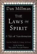 Cover-Bild zu Millman, Dan: The Laws of Spirit: A Tale of Transformation