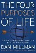 Cover-Bild zu Millman, Dan: The Four Purposes of Life