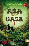 Cover-Bild zu Müller, Raphael: Asa und Gasa 1 (eBook)