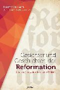 Cover-Bild zu Werner, Roland (Hrsg.): Gesichter und Geschichten der Reformation (eBook)