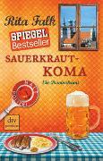 Cover-Bild zu Falk, Rita: Sauerkrautkoma