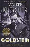 Cover-Bild zu Kutscher, Volker: Goldstein