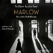 Cover-Bild zu Kutscher, Volker: Marlow (Audio Download)