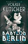 Cover-Bild zu Kutscher, Volker: Babylon Berlin (eBook)