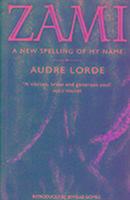 Cover-Bild zu Lorde, Audre: Zami